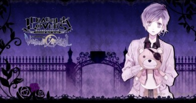 Top 15 Touching Quotes From Diabolik Lovers