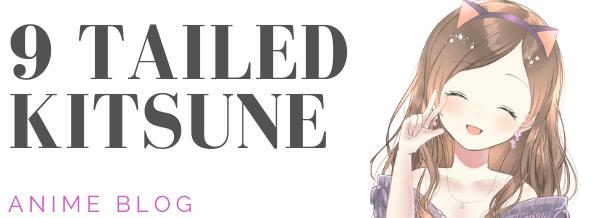 9 Tailed Kitsune