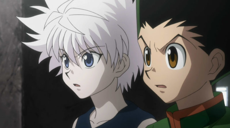 The 10 Best Anime Like Hunter x Hunter