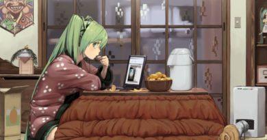 5 Anime To Watch During the Coronavirus Pandemic