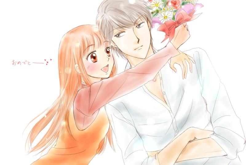 6 Cute Anime Like Ao Haru Ride Blue Spring Ride 9 Tailed Kitsune
