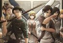 Attack on Titan: Top 10 Fan Favorite Characters