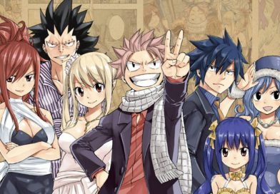 10 Of The Most Popular Fairy Tail Anime Characters