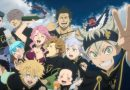 The Most Popular Black Clover Characters, Ranked