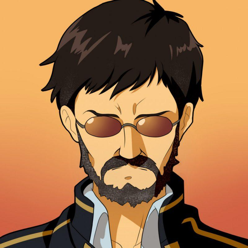 This image has an empty alt attribute; its file name is Lvtoms_Gendo-1.jpg