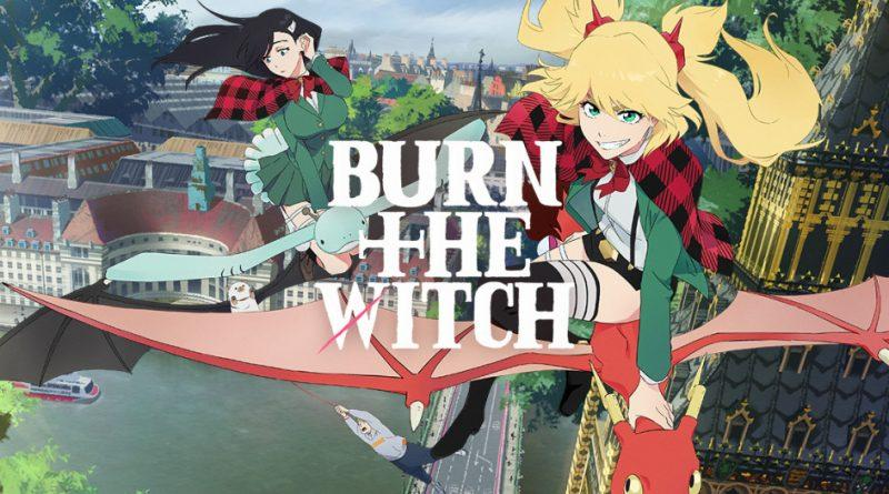 Review: Should You Watch Burn the Witch?