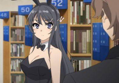 Rascal Does Not Dream of Bunny Girl Senpai – Captivating & Moving