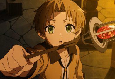7 Anime Like Mushoku Tensei: Isekai Ittara Honki Dasu