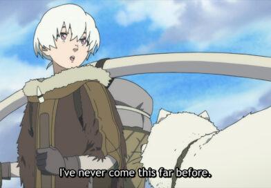 7 Anime Like Fumetsu no Anata e