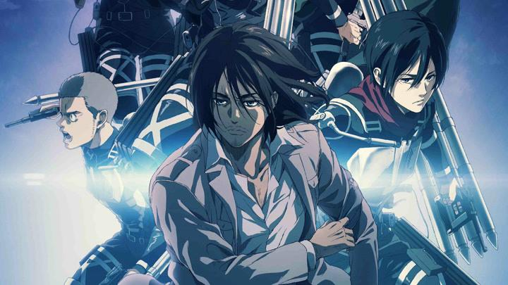 10 Anime Series You Should Watch in 2021